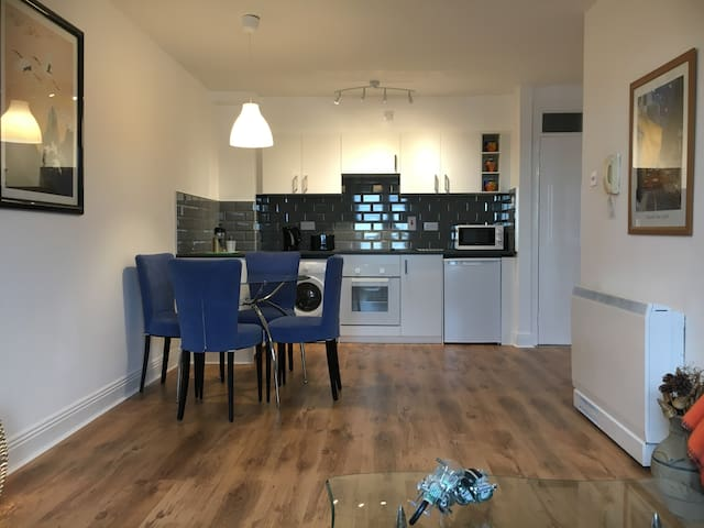 New! One Bedroom Apartment in Dublin City Centre