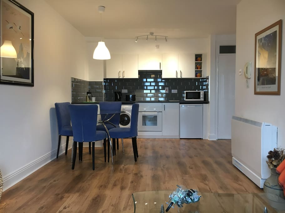 New! One Bedroom Apartment in Dublin City Centre ...