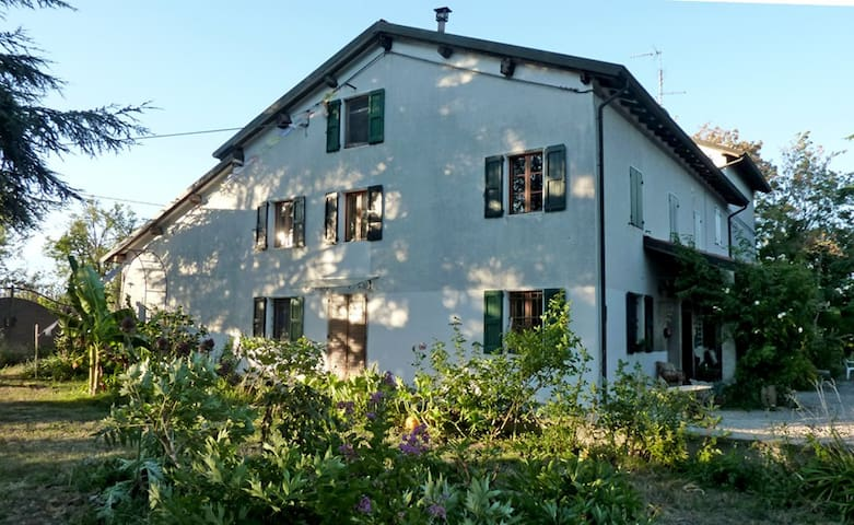 B&B on the hills, 15min from town - Albinea - Bed & Breakfast
