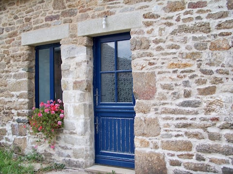 accommodaties met eigen kookgelegenheid in Bretonse boerderij