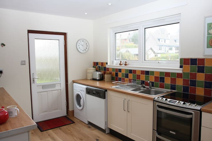 Lyndale Holiday Cottage - Tobermory - Rumah