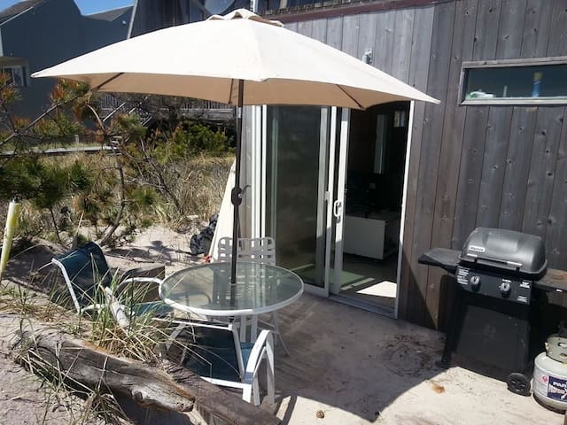 Cabana Steps From the Beach! - Fire Island Pines - Cabaña