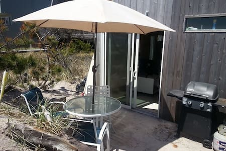 Cabana Steps From the Beach! - Fire Island Pines