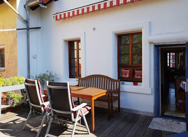 Neustadt an der Weinstraße Wohnen mit Aussicht
