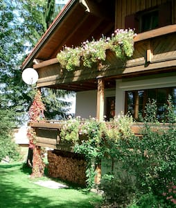 Holiday Home with splendid views - Oy-Mittelberg - Apartment