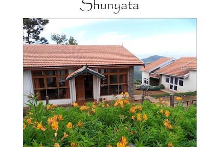 Shunyata - Bungalow
