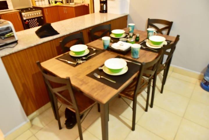 Simba Loft Cozy Home - Near main Airport - JKIA