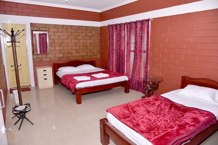 Chikmagalur Cottages-4L
