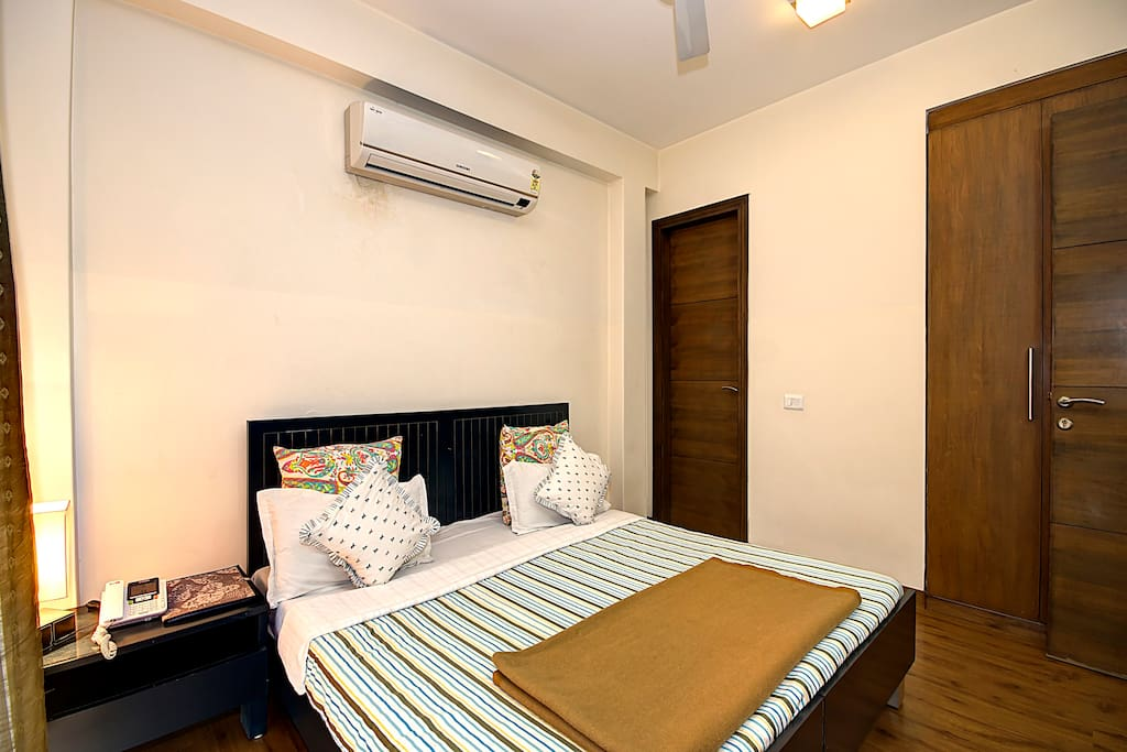 Another View (One Bedroom Apartment)