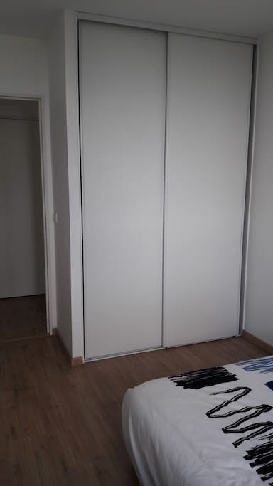 Placard / Penderie Chambre
