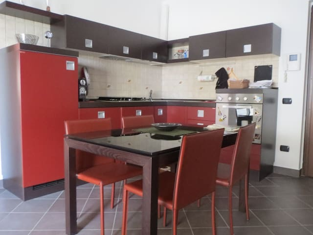 Two room-flat, very close to Expo. - Legnano - Apartment