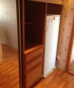 Excellent apartment with good repair. Cheap! - Арзамас - Apartament