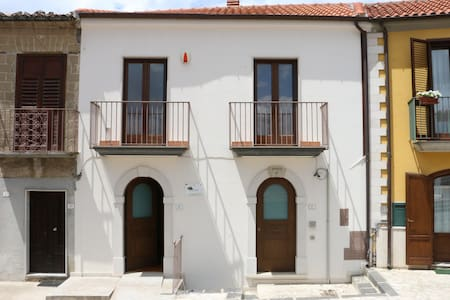 """Casa Vacanze """"Luigi P. Giordano"""" - Montefredane - Hus"""