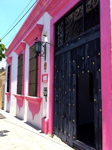 Casa Allende Room 6