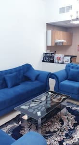 Available for rent apartments brand new in ajman