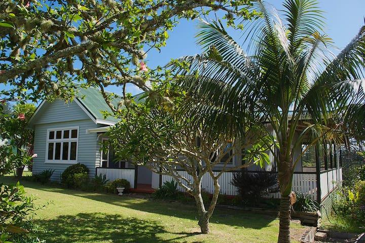 Amazing Island Paradise Home