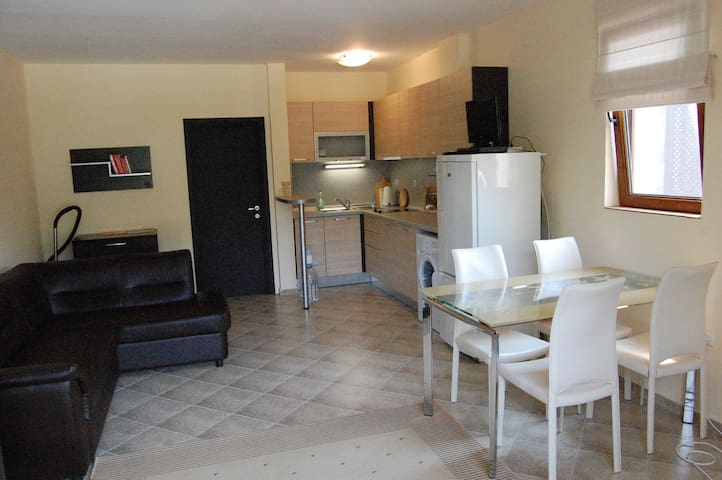 2-комнатная квартира в Созополе - Burgas - Wohnung