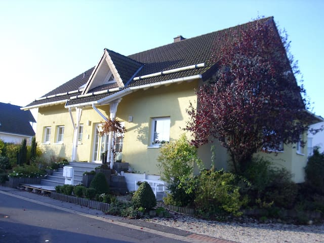 Haus Mühlenbach - Mechernich - Holiday home