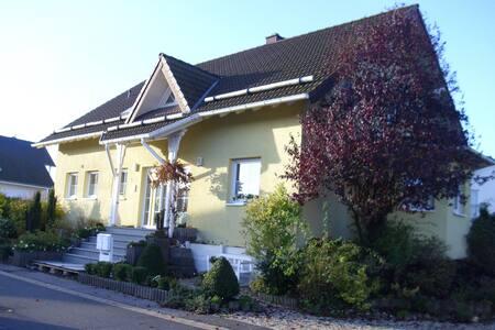 Haus Mühlenbach - Mechernich