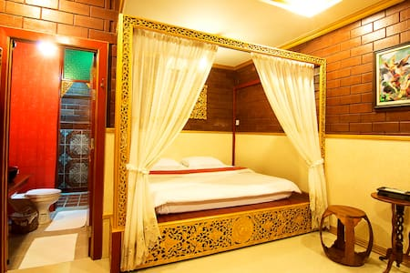 The Pleasure of Stay - Mae Sot - Bed & Breakfast - 1