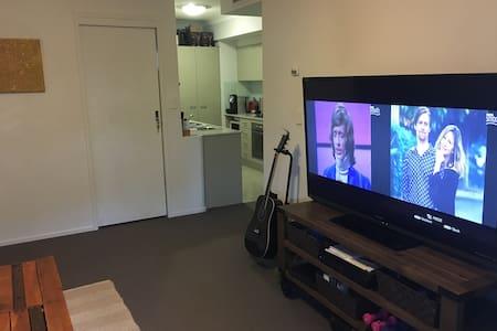 Cute apartment close to everything - Taringa - Pis