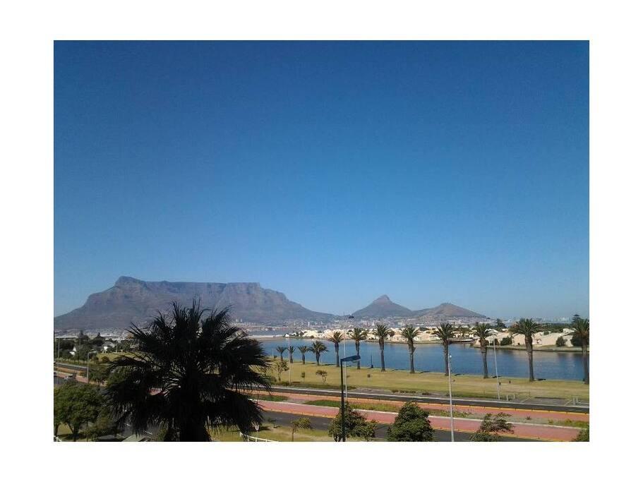 Beautiful views...!
