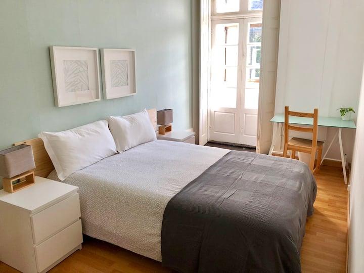 Bragas House - Porto Center 2C