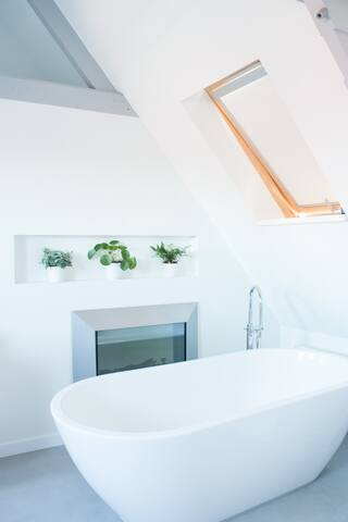 Bright place in Amsterdam|close to the city center - Amsterdam - Hus