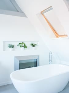 Bright place in Amsterdam|close to the city center - Amszterdam - Ház