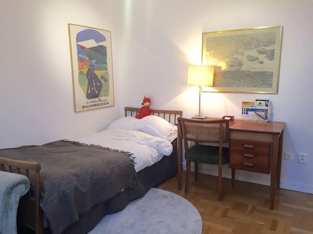 Studio at Östermalm - Stockholm - Andre