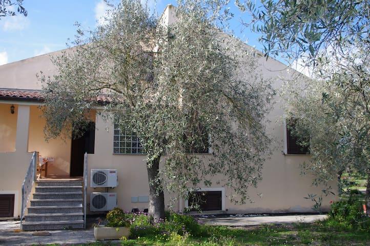 Villa Bilardi