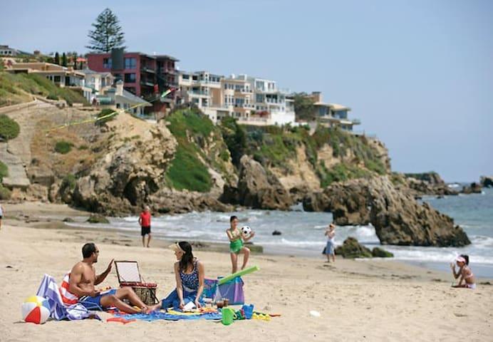 Marroitt Newport Coast 2BR Villa