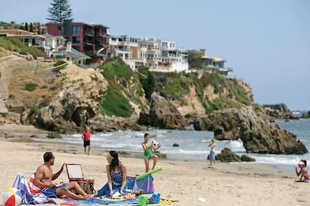 Marroitt Newport Coast 2BR Villa - Newport Beach
