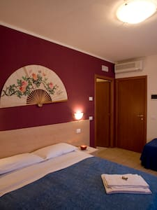 Comfy B&B room  near Venice/airport - Quarto d'Altino - Venezia