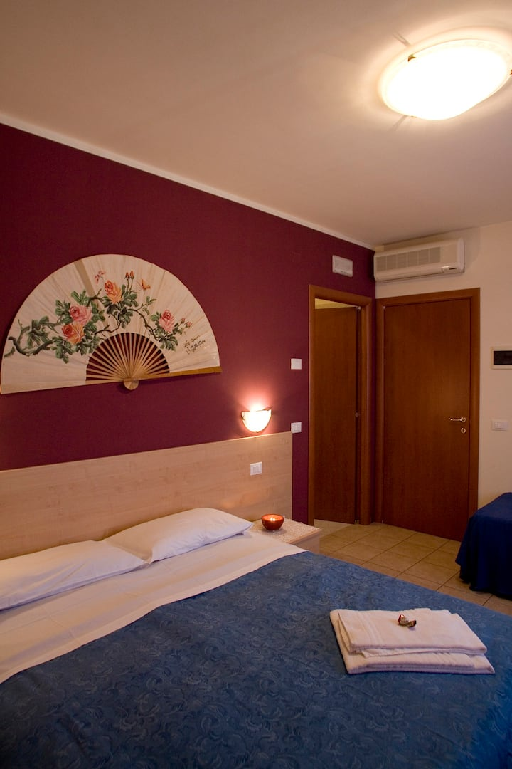 Comfy B&B near Venice/airport area