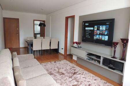 Bairro Buritis Apartamento 4 quartos