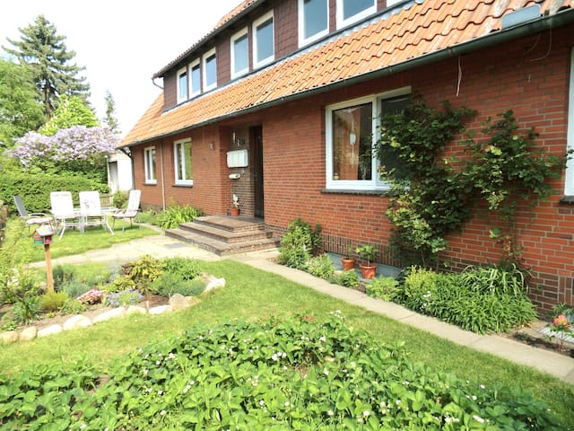 3 bedroom Vacation Rental -Wendland - Bergen (Dumme) - Appartement