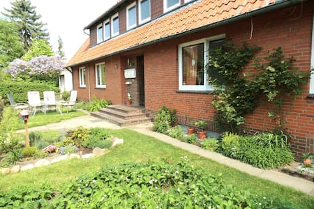3 bedroom Vacation Rental -Wendland - Bergen (Dumme) - 公寓