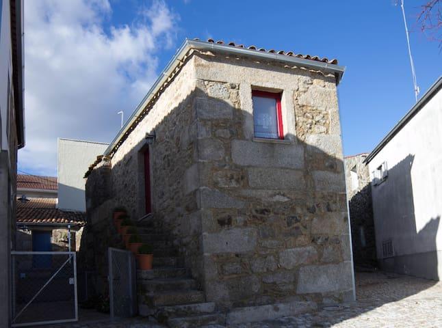 CASA DA PEDRA, Turismo Rural
