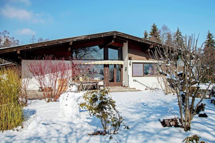 Beautiful Family Mansion in Hopfgarten im Brixental with Sauna