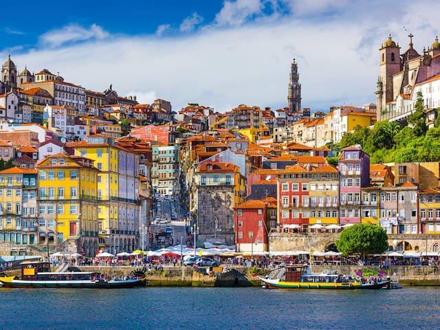 Porto Downtown House - Porto - House