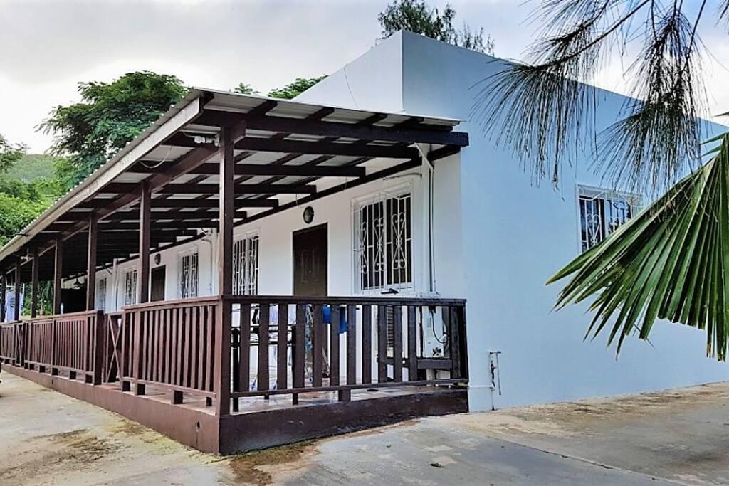 Gualo Rai Room#5 - Wohnungen zur Miete in Garapan, Saipan ...