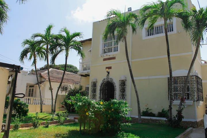 Casa Colonial 1 habitacion