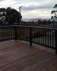 Our Home on the Bellarine - Clifton Springs - 一軒家