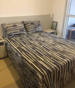 Lindo flat no Horizonte JK - São Paulo - Apartment