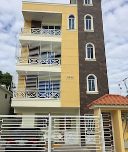 New Apartments for a nice stay DR - Santo Domingo Este
