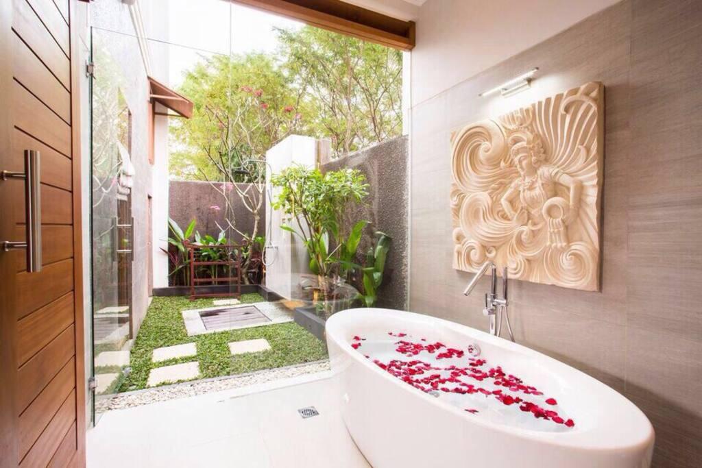 Bathroom lifestyle