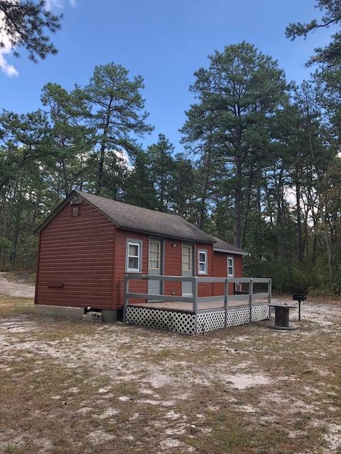 River's Edge Cabin III