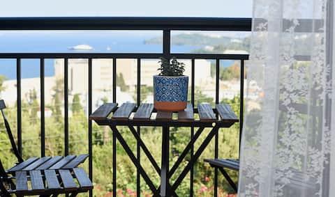 Blue & green apts - Dassia,Corfu 4