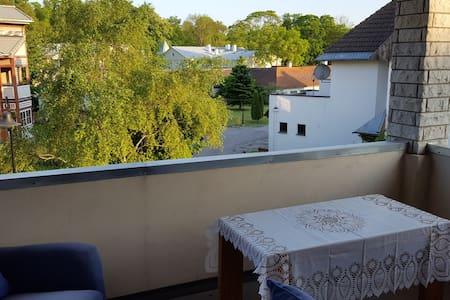 Tolli Penthouse - Kuressaare - Apartment